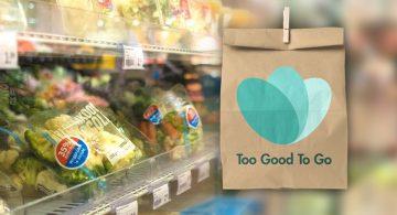 AH SchootenPlaza gaat al 2 jaar de strijd aan tegen voedselverspilling